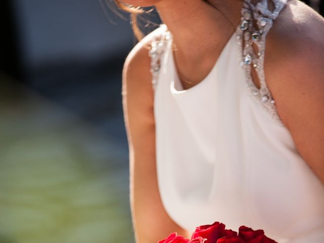 La boda de Nacho y Ana en Collado Villalba, Madrid 42