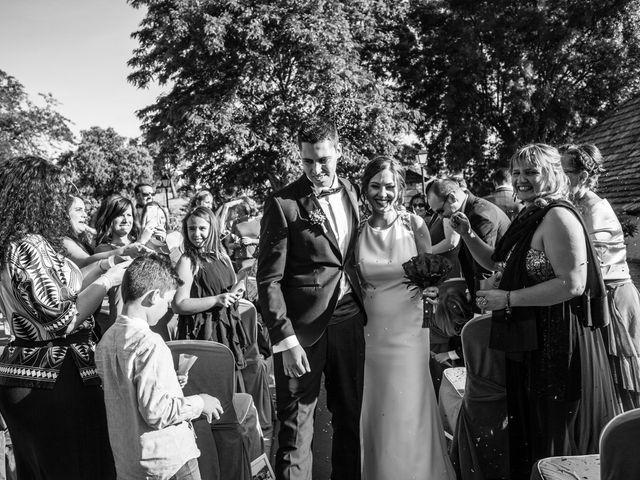 La boda de Nacho y Ana en Collado Villalba, Madrid 44