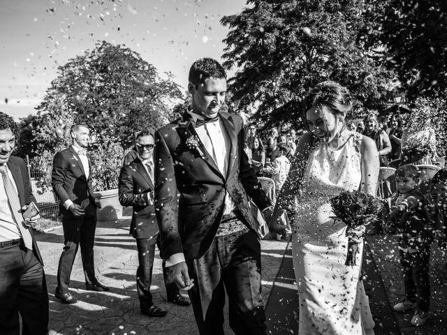La boda de Nacho y Ana en Collado Villalba, Madrid 45