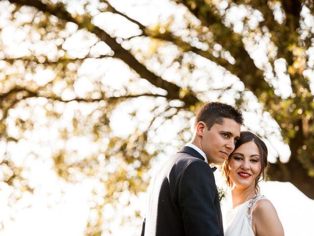 La boda de Nacho y Ana en Collado Villalba, Madrid 47