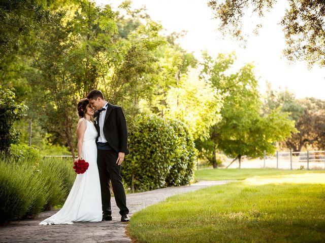 La boda de Nacho y Ana en Collado Villalba, Madrid 48