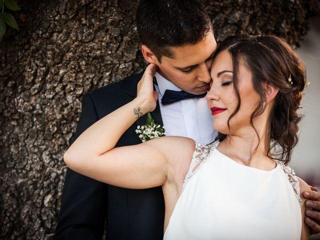 La boda de Nacho y Ana en Collado Villalba, Madrid 54