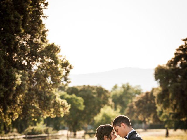 La boda de Nacho y Ana en Collado Villalba, Madrid 56