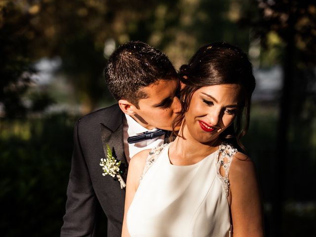 La boda de Nacho y Ana en Collado Villalba, Madrid 58