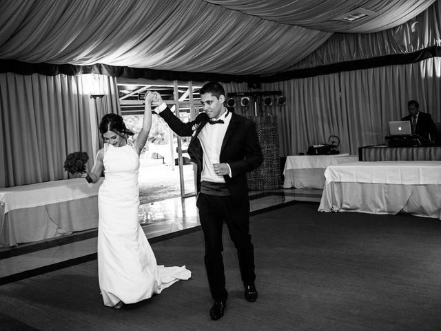 La boda de Nacho y Ana en Collado Villalba, Madrid 59