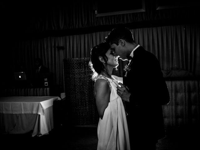 La boda de Nacho y Ana en Collado Villalba, Madrid 64