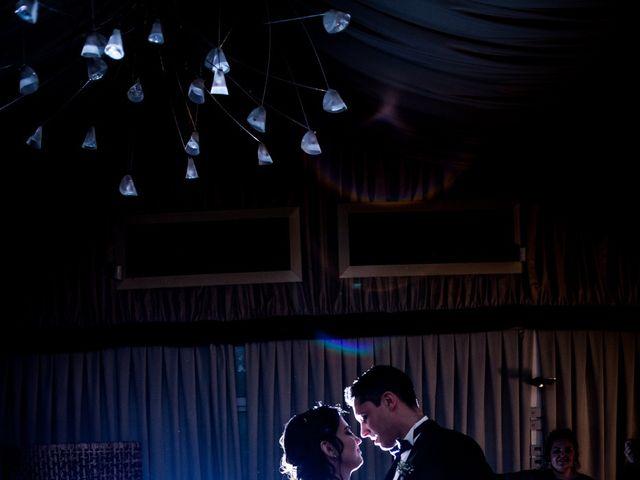 La boda de Nacho y Ana en Collado Villalba, Madrid 65