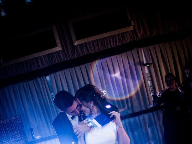 La boda de Nacho y Ana en Collado Villalba, Madrid 66
