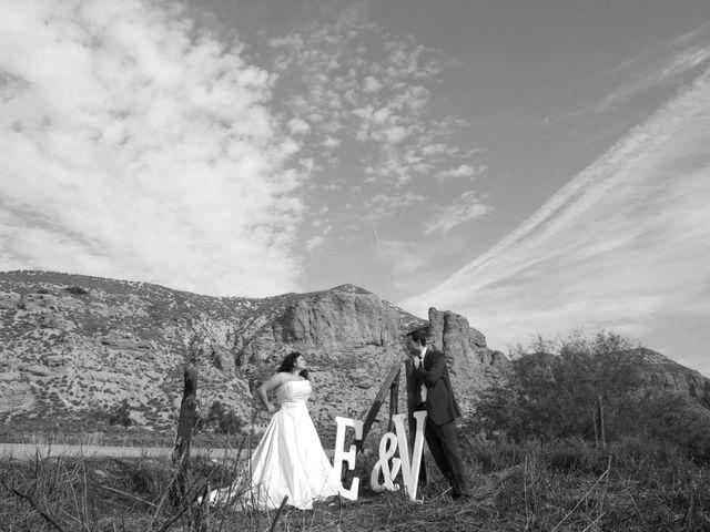 La boda de Victor y Esther en Leganés, Madrid 69