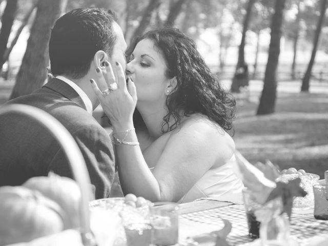 La boda de Victor y Esther en Leganés, Madrid 72