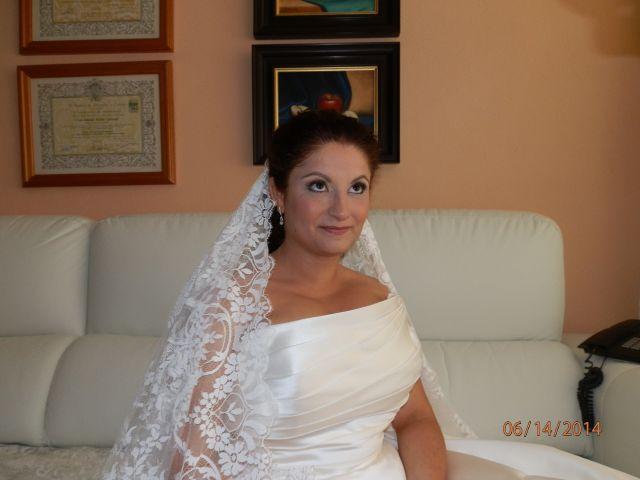 La boda de Victor y Esther en Leganés, Madrid 10