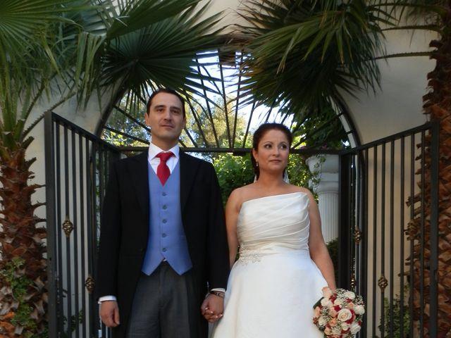 La boda de Victor y Esther en Leganés, Madrid 43