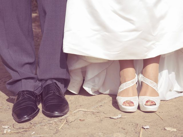 La boda de Victor y Esther en Leganés, Madrid 67
