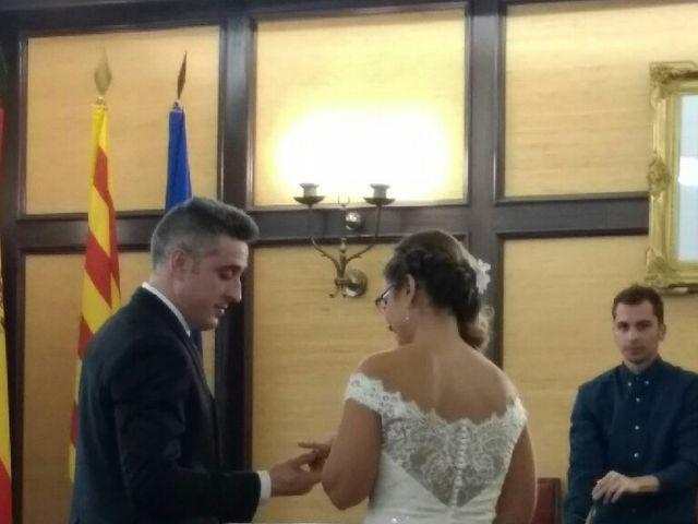 La boda de Miguel y Mayka en Santa Coloma De Gramenet, Barcelona 3