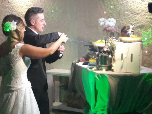 La boda de Miguel y Mayka en Santa Coloma De Gramenet, Barcelona 7