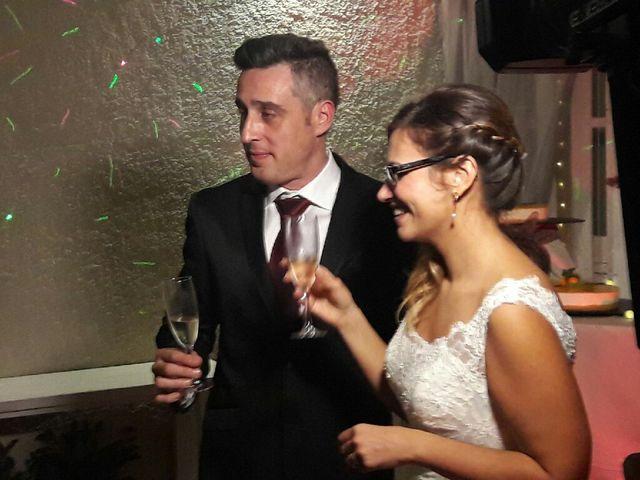 La boda de Miguel y Mayka en Santa Coloma De Gramenet, Barcelona 8