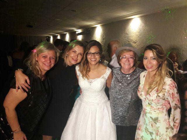 La boda de Miguel y Mayka en Santa Coloma De Gramenet, Barcelona 16