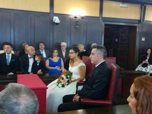 La boda de Miguel y Mayka en Santa Coloma De Gramenet, Barcelona 18