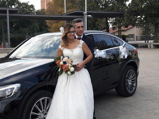 La boda de Mayka y Miguel