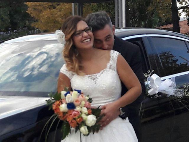 La boda de Miguel y Mayka en Santa Coloma De Gramenet, Barcelona 19
