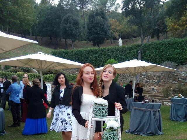 La boda de Miguel y Mayka en Santa Coloma De Gramenet, Barcelona 23