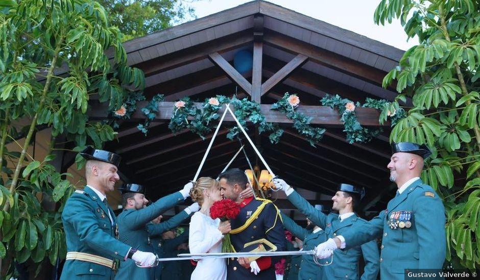 La boda de Juan y Patri en Alhaurin De La Torre, Málaga
