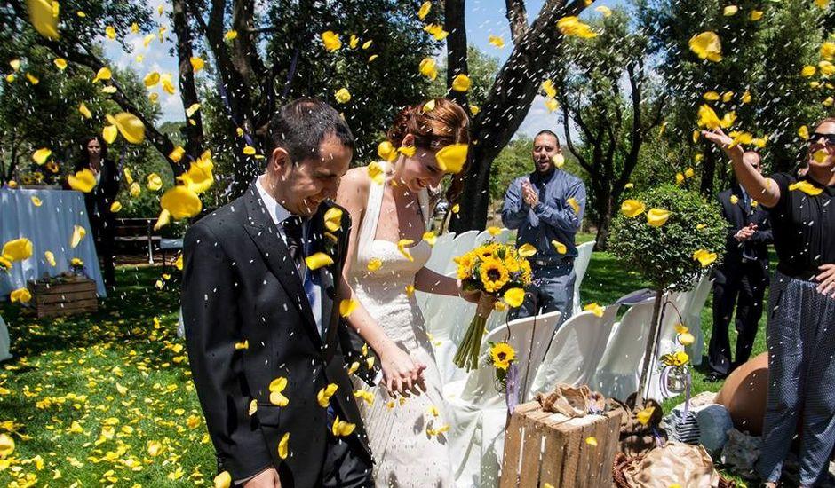 La boda de Jordi y Eliana en Orista, Barcelona