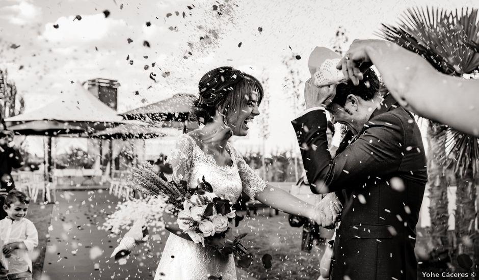 La boda de Ruben y Merce en Zamora, Zamora