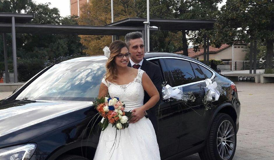 La boda de Miguel y Mayka en Santa Coloma De Gramenet, Barcelona