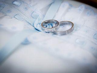 La boda de Mónica y Sergio 2