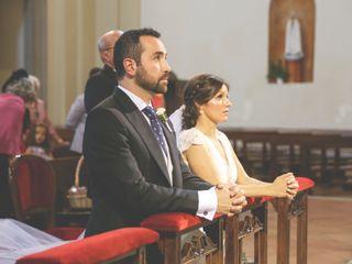 La boda de Patricia y Sebastian