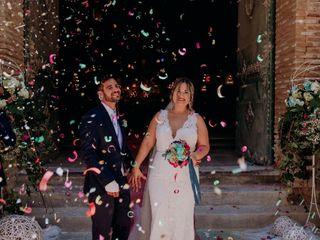 La boda de María Jesús y Francisco Javier 2