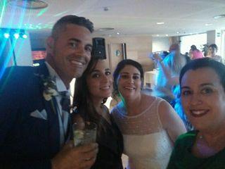 La boda de Silvia  y Eduardo 1