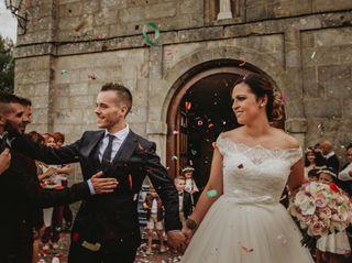 La boda de Mariola y Alfonso