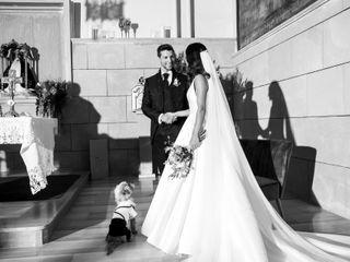 La boda de Laura y Aleix 3