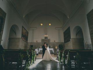 La boda de Laura y Aleix