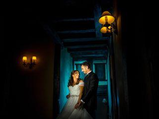 La boda de Sonia y Ramón 1