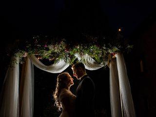 La boda de Sonia y Ramón
