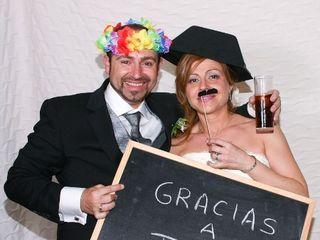 La boda de Susana y Mario 1