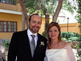 La boda de Susana y Mario