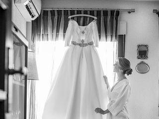 La boda de Irene y Pablo 1
