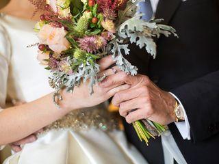 La boda de Irene y Pablo 2