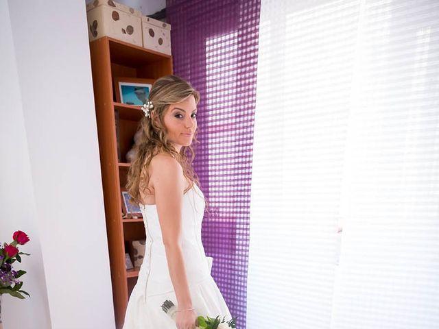 La boda de Sergio y Mónica en Alboraya, Valencia 10