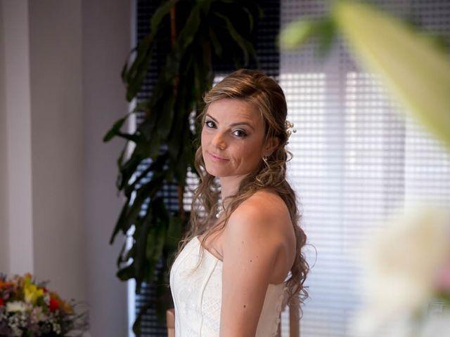 La boda de Sergio y Mónica en Alboraya, Valencia 12