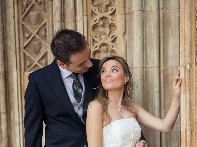 La boda de Sergio y Mónica en Alboraya, Valencia 17