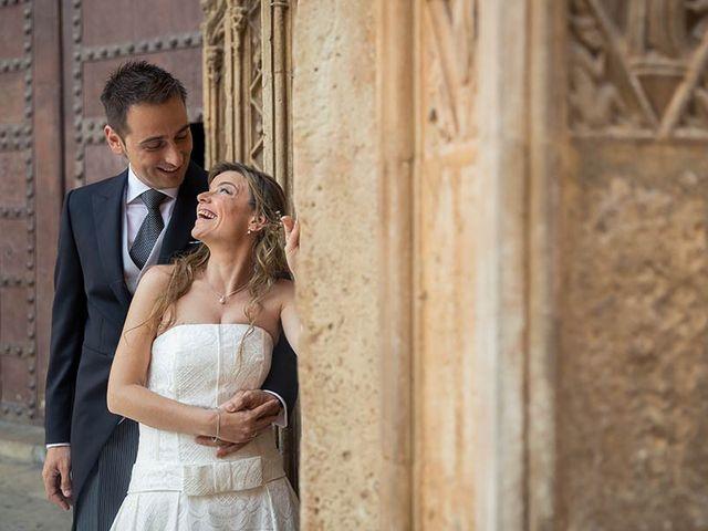 La boda de Sergio y Mónica en Alboraya, Valencia 18
