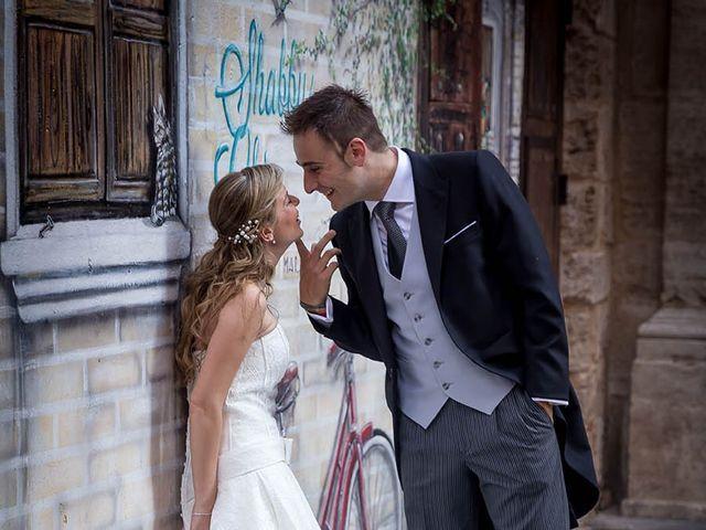 La boda de Sergio y Mónica en Alboraya, Valencia 26