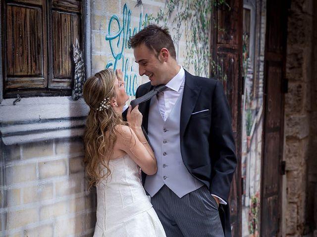 La boda de Sergio y Mónica en Alboraya, Valencia 27