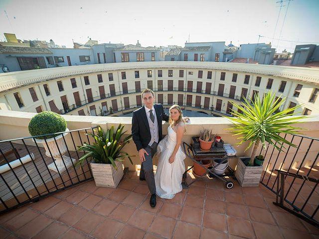 La boda de Sergio y Mónica en Alboraya, Valencia 31
