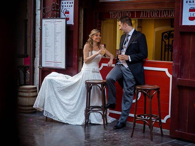 La boda de Sergio y Mónica en Alboraya, Valencia 32